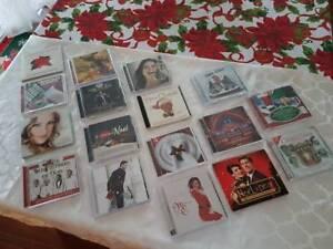 17 CD de NOËL – Parfaite condition!