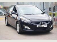 2013 13 Hyundai i30 1.6 CRDi Blue Drive ISG Classic Estate 86,000 Miles