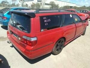 WRECKING NISSAN STAGEA C34 NEO RB25DET STOCK NO: N0078 Wingfield Port Adelaide Area Preview