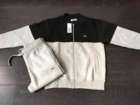 Lacoste tracksuits brand new with tags