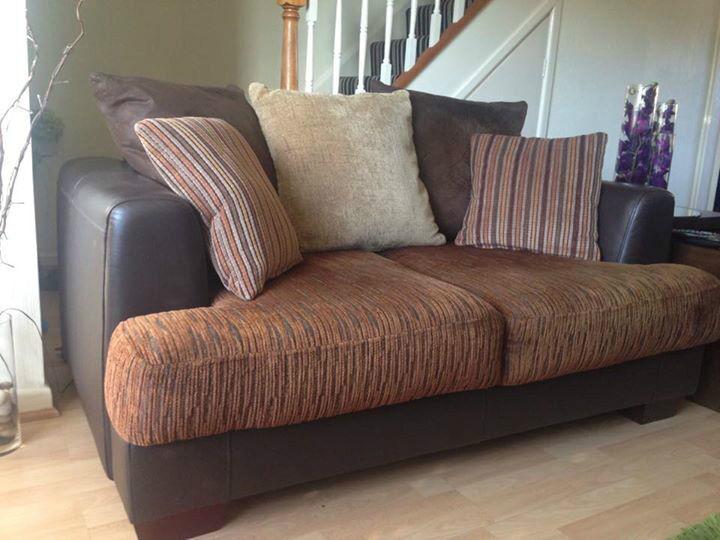 Harvey S Marrakech 2 Seater Sofa