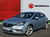 2016 Vauxhall Astra 1.6 Cdti Blueinjection Sri Hatchback 5dr Diesel s/s 136 Ps H
