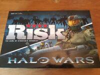 Risk: Halo Wars - Collectors Edition