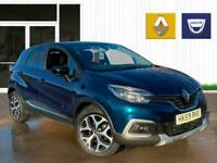2019 Renault Captur 1.3 Tce Gt Line Suv 5dr Petrol s/s 130 Ps Hatchback PETROL M