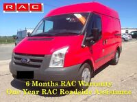 2009 Good Condition Ford Transit T280 with PSV
