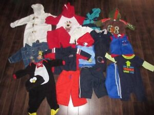 3-6 month clothing lot Summerside OR Charlottetown
