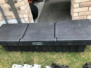 Full Size Truck Tool Box For Sale