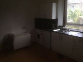 Furnished ground floor 1 bedroom flat available to rent in the desired Rosemount area of Aberdeen