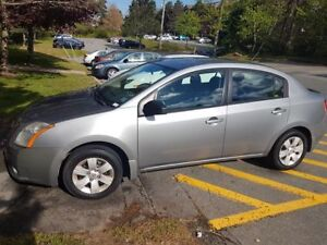 2009 Nissan Sentra -Dealer Maintained-