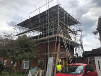 Scaffolders, scaffold hire and erections, scaffold access at heights, reliable, affordable