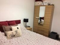 Double room available from Jan 1st