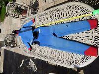 Wet Suit full length by Seasports