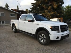 2013 F150 FX4 Great Condition