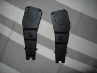 maxi cosi car seat adapters for mothercare orb pram