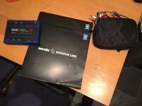 Rane SL3 Blue Edition for Serato DJ Pro (and Pioneer Rekordbox DVS) - £275 ONO