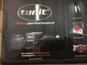 Tunit diesel performance module all Nissan 2.5lt common rail Marangaroo Wanneroo Area Preview