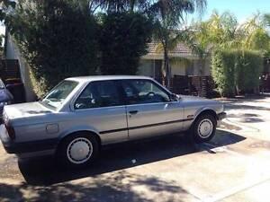 1989 BMW E30 Coupe Hughesdale Monash Area Preview