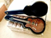 Hofner Verythin (limited/special edition) P90 model