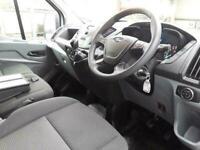 2019 Ford Transit 2.0 350 Ecoblue Luton 3dr Diesel Manual Rwd L4 H1 Eu6 130 Ps C