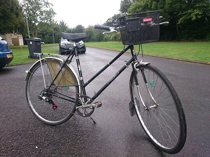 Ladies Falcon Bike