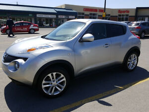 Nissan Juke turbo SL 2011 en excellente condition