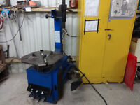 Tyre Changer Automotech AS-245A