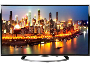 """Changhong 42"""" Class Ultra HD LED TV - UD42YC5500UA"""