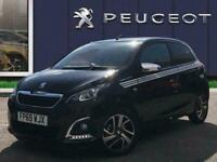 2019 Peugeot 108 1.0 Collection Hatchback 5dr Petrol s/s 72 Ps Hatchback PETROL