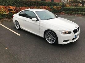 BMW 3 SERIES 330D, 2008 AUTOMATIC