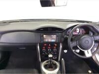 2013 63 TOYOTA GT86 2.0 D-4S 2D AUTO 197 BHP