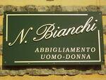 BIANCHIMODA