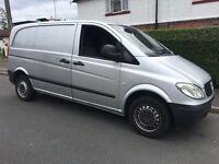 Mercedes Benz vito for sale