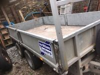 Ifor Williams Lm105g