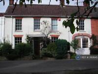 1 bedroom flat in Hunts Common, Hook, RG27 (1 bed)