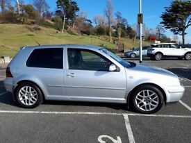 VW Golf Mk 4 TDI PD GT 150bhp
