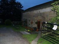Barn Conversion to Let - Oxenhope - Keighley