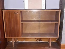 Original 1950s Sideboard
