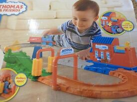 Fisher Price Thomas' Wash Down Delivery Set 18+months