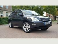 Lexus RX 300 3.0 SE SUV 5dr Petrol Automatic ((W.MILEAGE+SUNROOF+IMMACULATE))