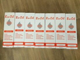 Bio Oil 200ml - 7 available