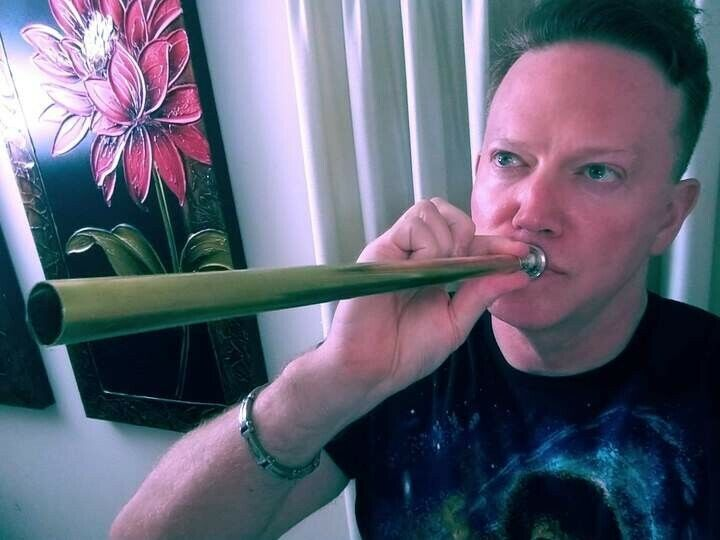 SIZZLE*PIPE Trumpet Leadpipe Buzzing in the style of Bill Adam!
