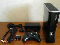 X BOX 360 S