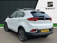 2017 MG GS 1.5 Tgi Exclusive Suv 5dr Petrol s/s 160 Ps Hatchback PETROL Manual