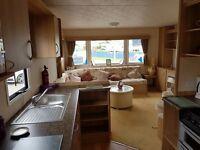 Bargain Static Caravan *** Northumberland *** Sea Views *** Direct Beach Access *** 12m Season ***