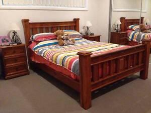 Bedroom Suite - Queen Middleton Grange Liverpool Area Preview