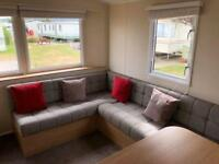 Brand New Static Caravan For Sale Fantastic Price