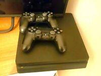 PlayStation 4 FULL