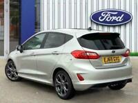 2020 Ford Fiesta 1.0t Ecoboost St Line Edition Hatchback 5dr Petrol Manual s/s 9