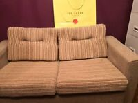 sofa bed, clean, as new condition, accept any reasonable offer
