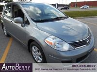 2007 Nissan Versa SL *** Certified and E-Tested *** $5,999